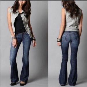 CITIZENS OF HUMANITY Ingrid Flare Jeans 31